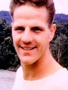 Jim Elliot Martyred Christian missionary to Ecuador