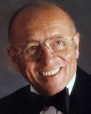 Joseph Engelberger Pioneer in robotics