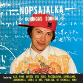 <i>Kuningas soundi</i> 2010 studio album by Nopsajalka
