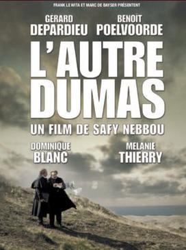 Dumas (film) - Wikiped...