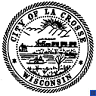 Official seal of La Crosse, Wisconsin