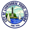 Official seal of Lighthouse Point, Florida