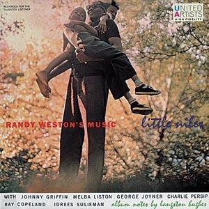 <i>Little Niles</i> 1959 studio album by Randy Weston
