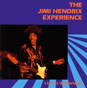 <i>Live at Winterland</i> 1987 live album by The Jimi Hendrix Experience