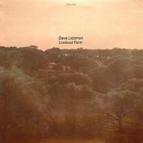 <i>Lookout Farm</i> (album) 1974 studio album by Dave Liebman