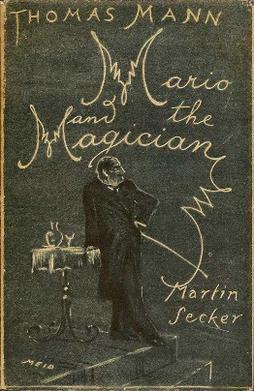 Mario and the Magician - Wikipedia