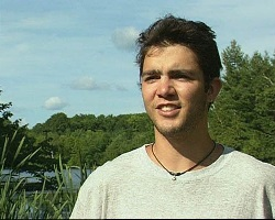 Michel Trudeau youngest son of Pierre Trudeau; killed in an avalanche in 1998