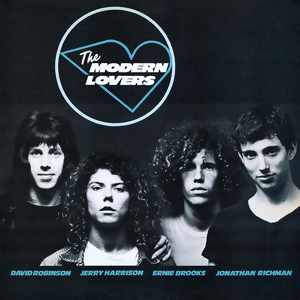 The Modern Lovers (album)