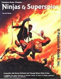 Ninjas & Superspies RPG Rev Ed 1990.jpg