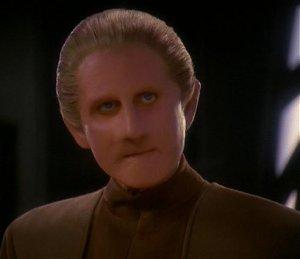 Odo (<i>Star Trek</i>) Character in Star Trek: Deep Space Nine