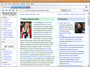 History of the Opera web browser - Wikiwand