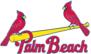 Palm Beach Cardinals Minor League Baseball team