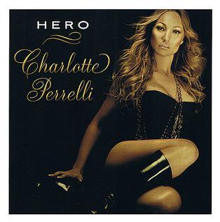 Hero (Charlotte Perrelli song)