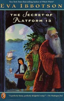 The Secret of Platform 13 - Wikipedia