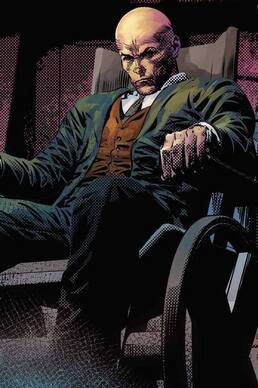 Professor X - Wikipedia