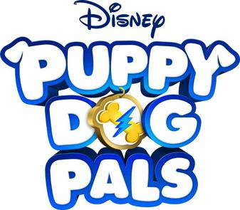 Puppy Dog Pals Wikipedia