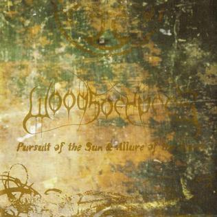 <i>Pursuit of the Sun & Allure of the Earth</i> 2004 studio album by Woods of Ypres