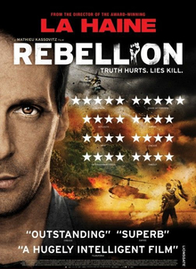 Rebellion (2011 film) film poster.jpg