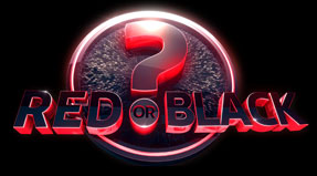 <i>Red or Black?</i> Television game show broadcast 2011