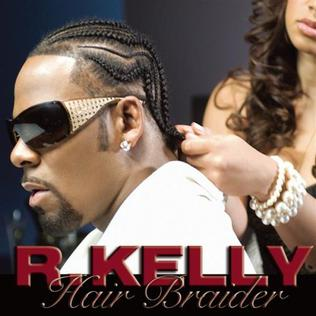 Hair Braider - ... R Kelly Cornrows