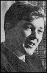 Esmond Romilly British socialist, anti-fascist and journalist