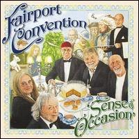 <i>Sense of Occasion</i> 2007 studio album by Fairport Convention