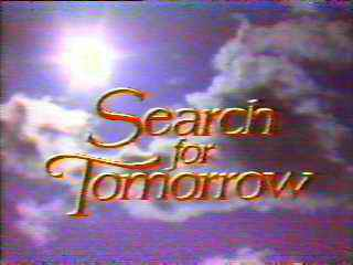 <i>Search for Tomorrow</i> television series