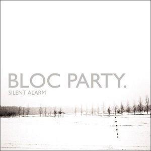 <i>Silent Alarm</i> 2005 studio album by Bloc Party
