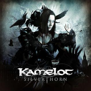 <i>Silverthorn</i> (album) 2012 studio album by Kamelot