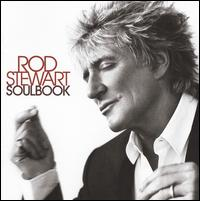 <i>Soulbook</i> 2009 studio album by Rod Stewart
