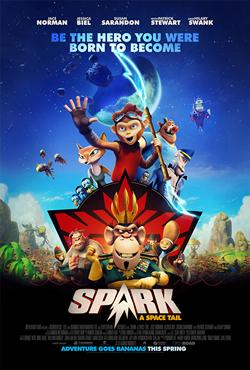 Spark 2016 Film