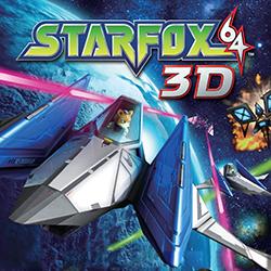 <i>Star Fox 64 3D</i> 2011 video game