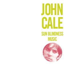 <i>Sun Blindness Music</i> 2001 compilation album by John Cale and the Theatre of Eternal Music