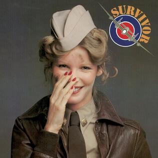 <i>Survivor</i> (Survivor album) 1979 studio album by Survivor