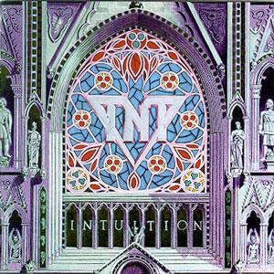 <i>Intuition</i> (TNT album) 1989 TNT album
