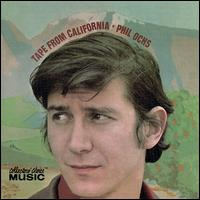 Tape from California (Phil Ochs album - cover art).jpg