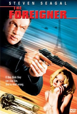 The Foreigner (2003 film) - Wikipedia