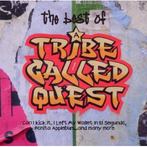 The best of a tribe called quest wikipedia for Best of the best wiki