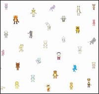 <i>The Dreamers</i> (album) 2008 studio album by John Zorn