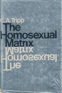 Gay dating matrix