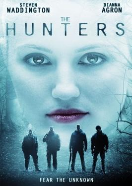 hunter film