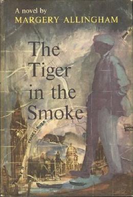 the tiger in the smoke wikipedia