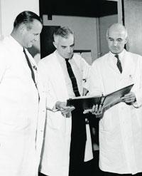 J. Hartwell Harrison American surgeon (1909–1984)