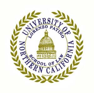 University of Northern California, Lorenzo Patiño School of Law