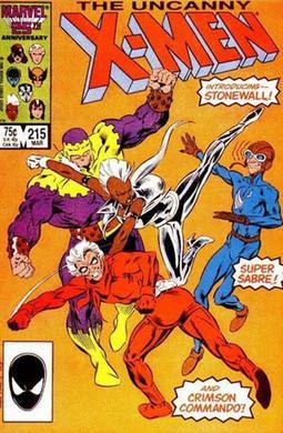 Uncanny XMen 1963  2011  Comic Books  Comics