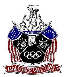George Walton Comprehensive High School Public (charter) high school in Marietta, Georgia, United States