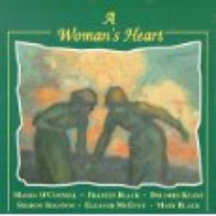 <i>A Womans Heart</i> (compilation album) 1992 compilation album by various
