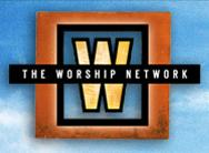 The Worship Network logo