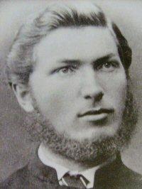 Johann Flierl German Lutheran missionary