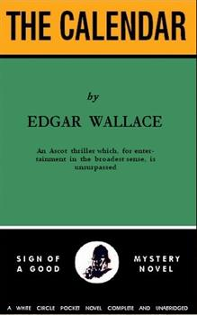 First edition, William Collins, Sons, London, 1930